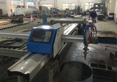 Evrópsk gæða CNC plasma klippa vél