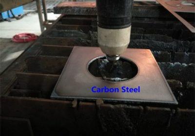 Sá blað gantry plasma CNC klippa vél