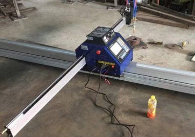 Metal klippa vél virk svæði 1500 * 2500mm plasma CNC klippa vél með plasma kyndill og boga hæð