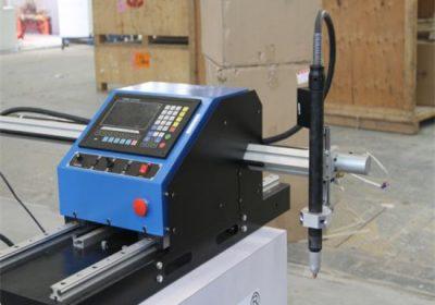 Light Duty Gantry CNC Plasma Skurður Machine