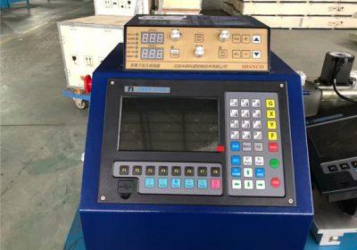 gantry CNC plasma klippa vél