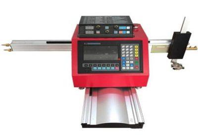 Jiaxin þungur leiða járnbraut gantry CNC plasma klippa vél / ódýr kínverska CNC plasma klippa vél / plasma CNC skútu