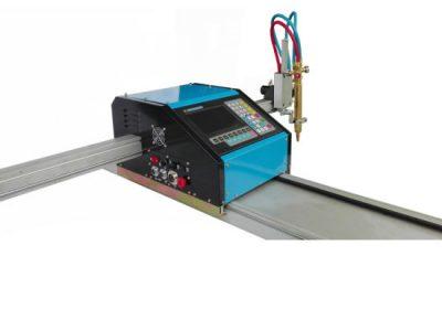 flytjanlegur CNC plasma logi klippa vél plasma skútu JX-1530